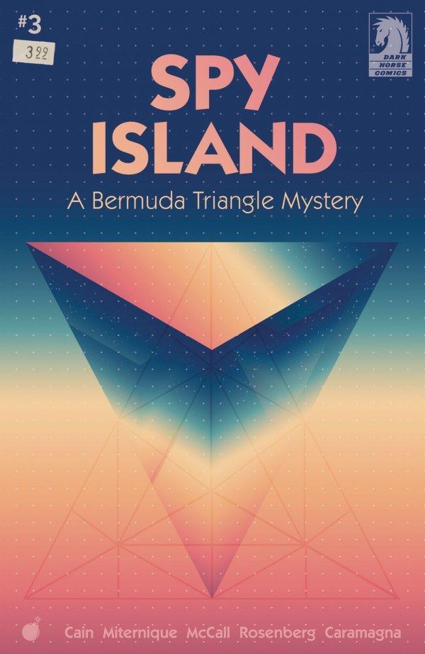 Spy Island #3