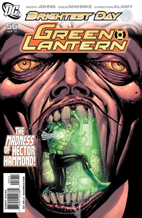 Green Lantern #56