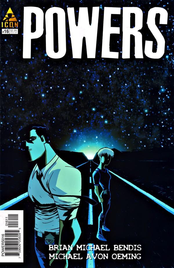 Powers #16