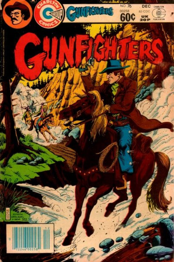 The Gunfighters #76