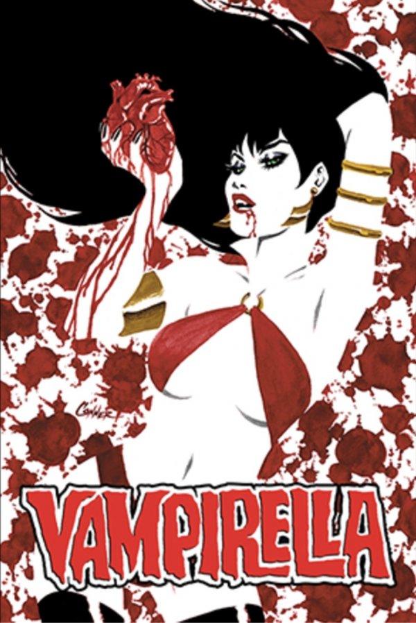Vampirella Commemorative Edition #1
