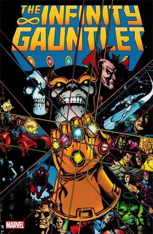 The Infinity Gauntlet TP Third Edition