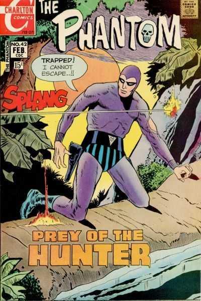 The Phantom #42