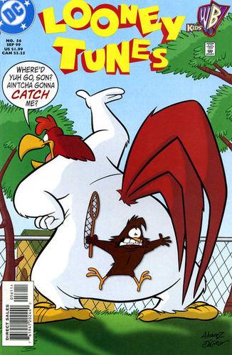 Looney Tunes #56