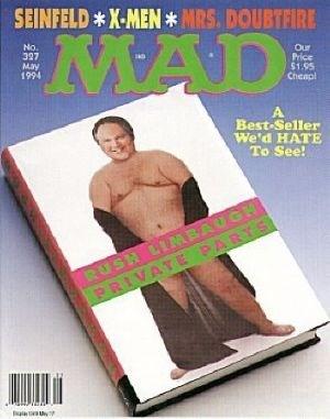 Mad Magazine #327