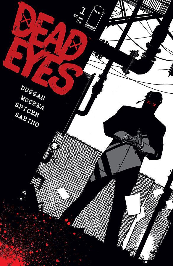 Dead Eyes #1