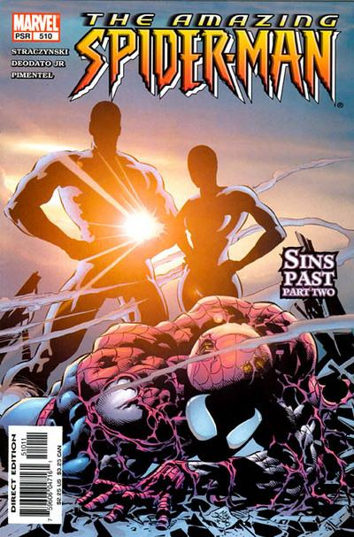 The Amazing Spider-Man #510