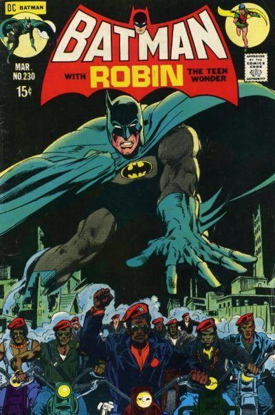 Batman #230