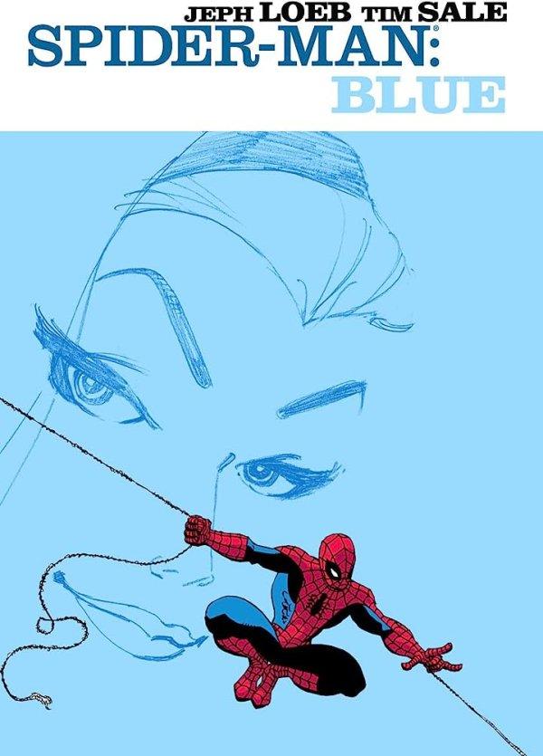 Spider-Man: Blue TP
