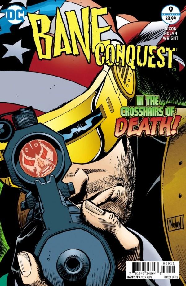 Bane: Conquest #9
