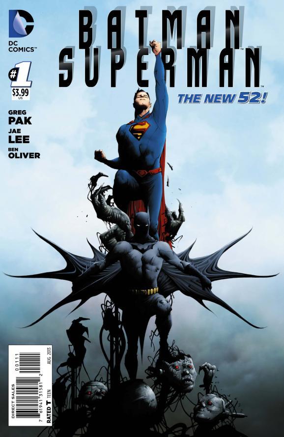 Batman / Superman #1