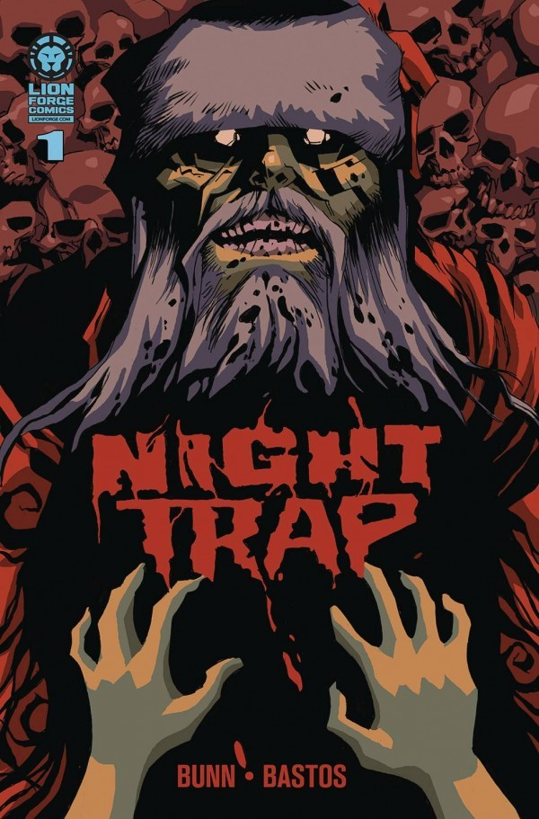 Night Trap #1