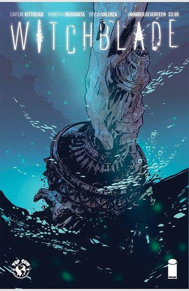 Witchblade #17