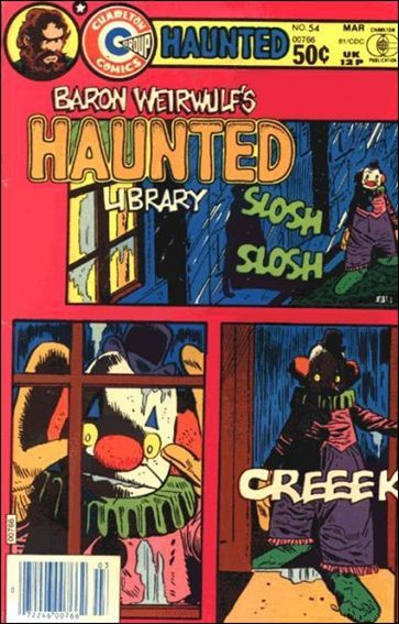 Haunted #54