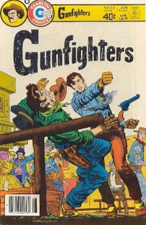 The Gunfighters #53
