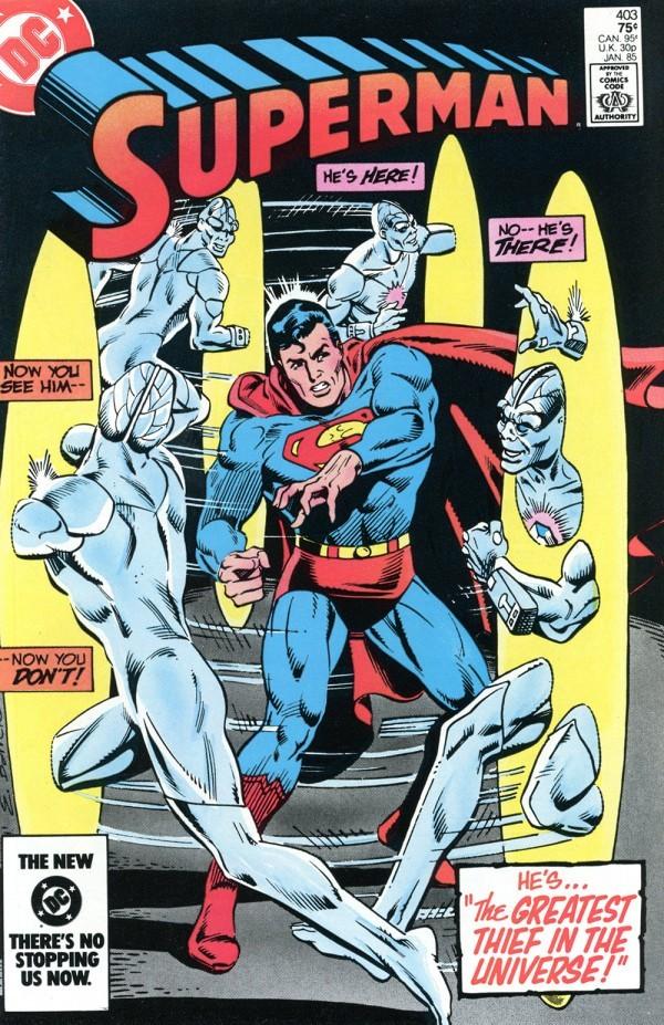 Superman #403