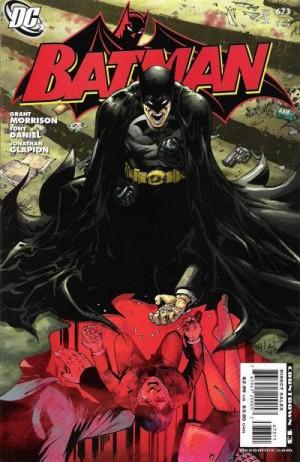 Batman #673