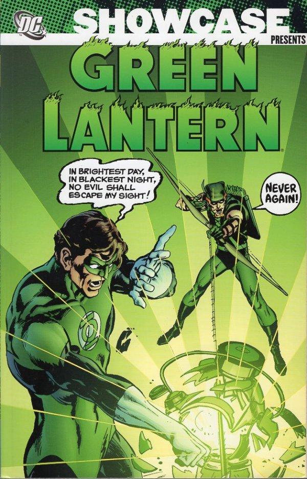 Showcase Presents: Green Lantern Vol. 5 TPB