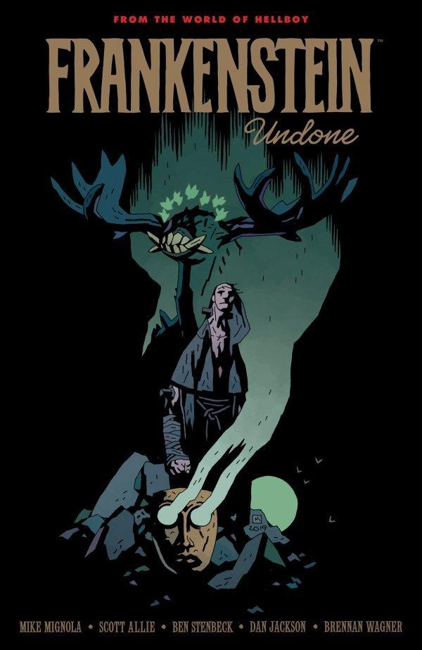 Frankenstein: Undone TP