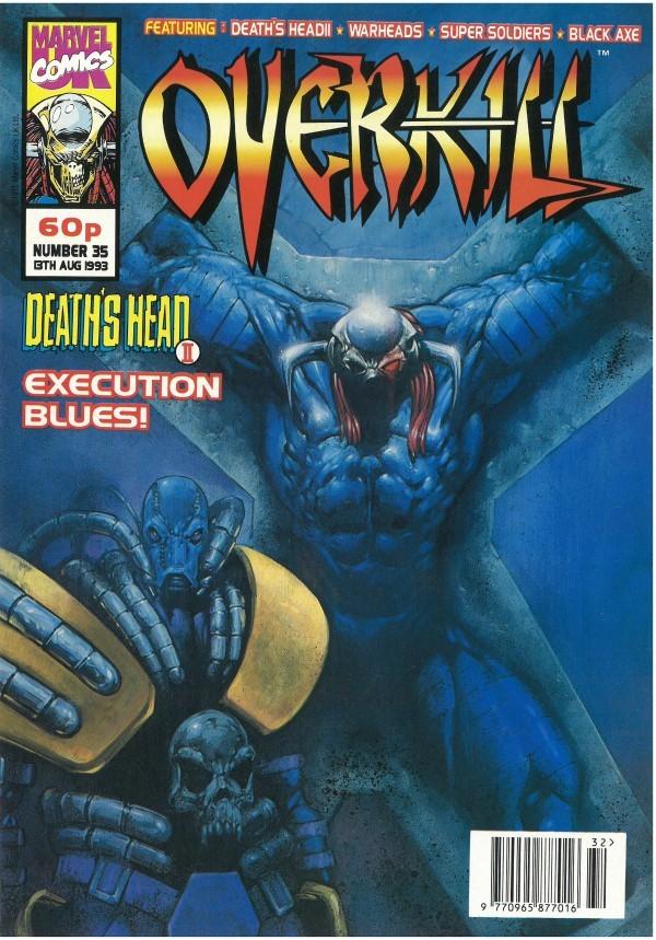 Overkill #35