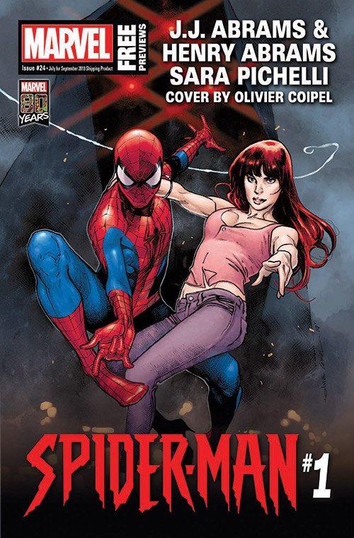Marvel Previews #24