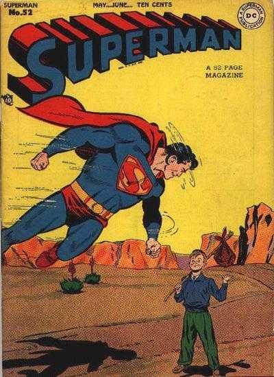 Superman #52