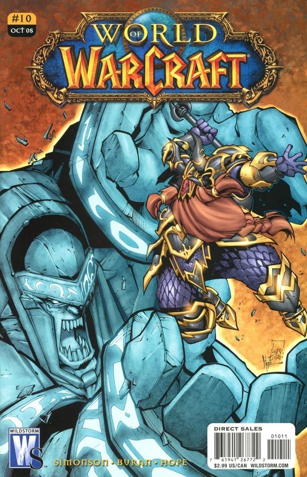 World of Warcraft #10