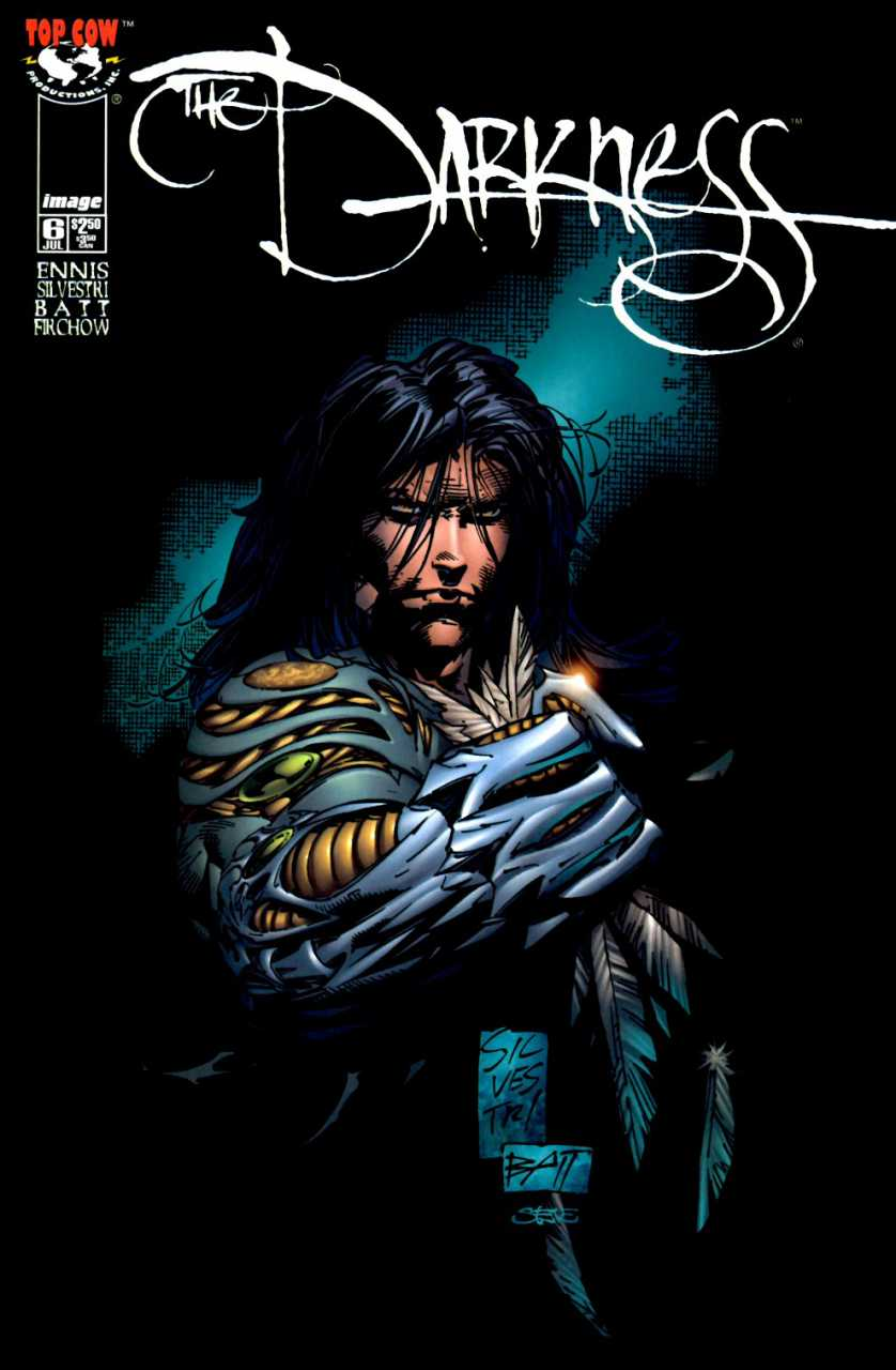 The Darkness #6