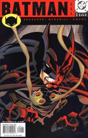 Batman #604