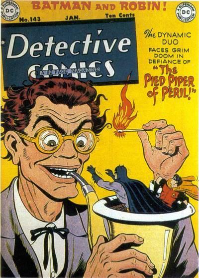 Detective Comics #143
