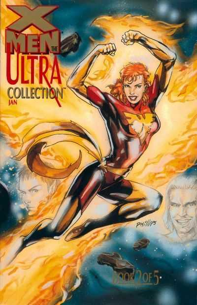 X-Men: The Ultra Collection #2