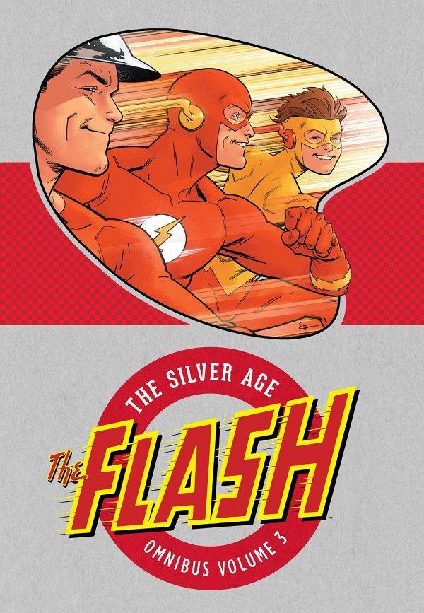 Flash The Silver Age Omnibus Vol. 3 HC