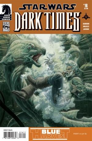 Star Wars: Dark Times #16
