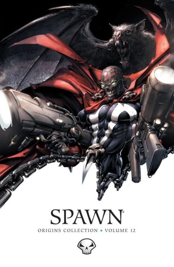 Spawn Origins Vol. 12 TP