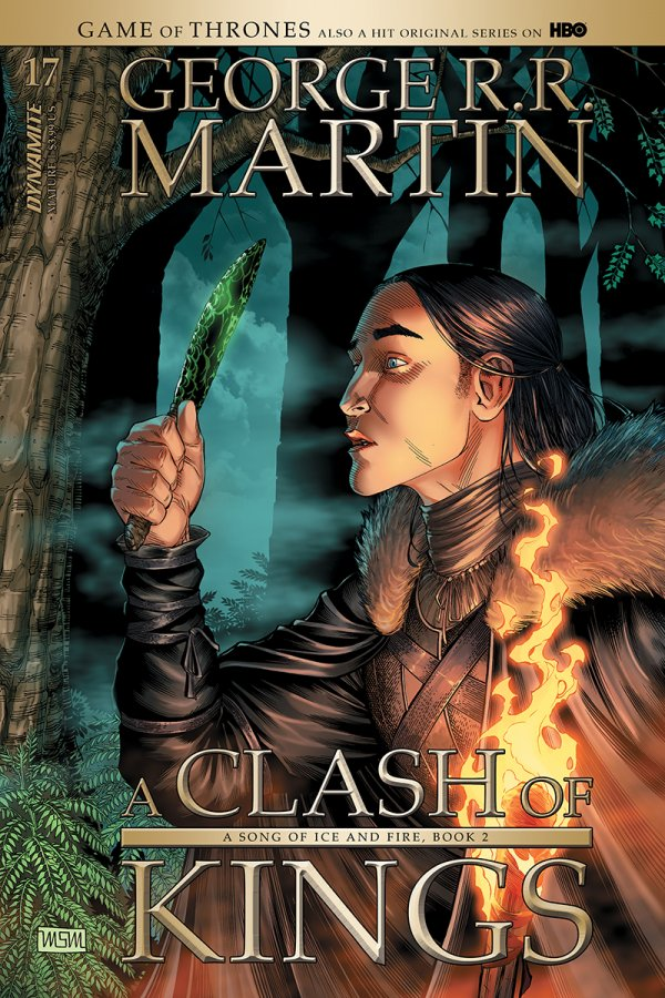 A Game of Thrones: Clash of Kings #17