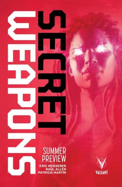 Secret Weapons Summer Preview