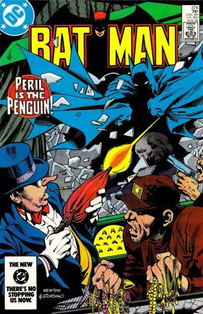 Batman #374