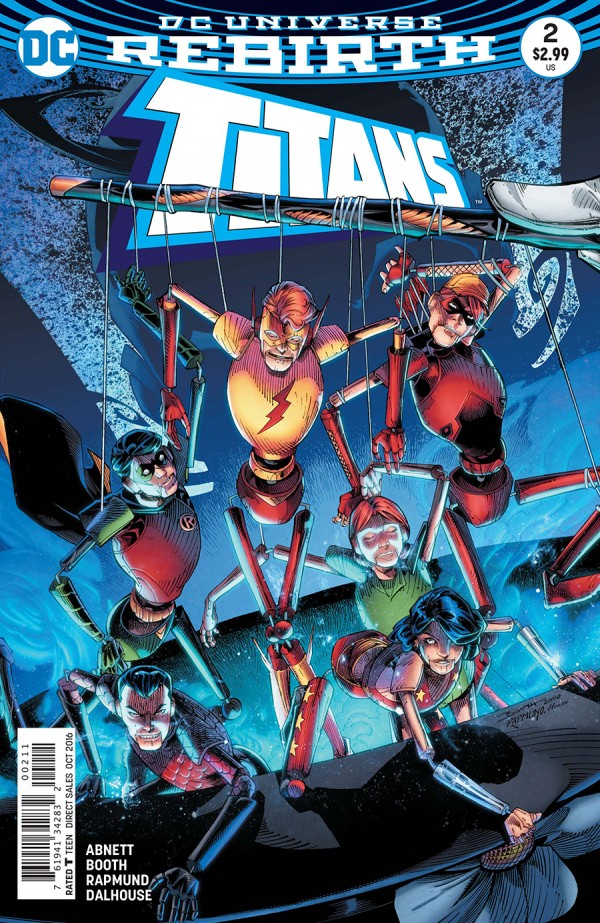 Titans #2