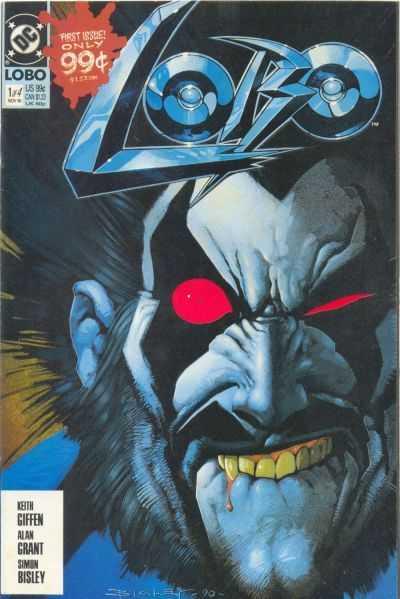 Lobo #1