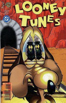 Looney Tunes #29