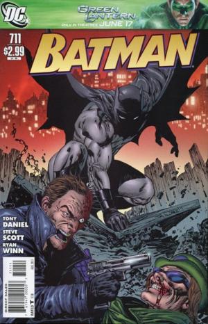 Batman #711