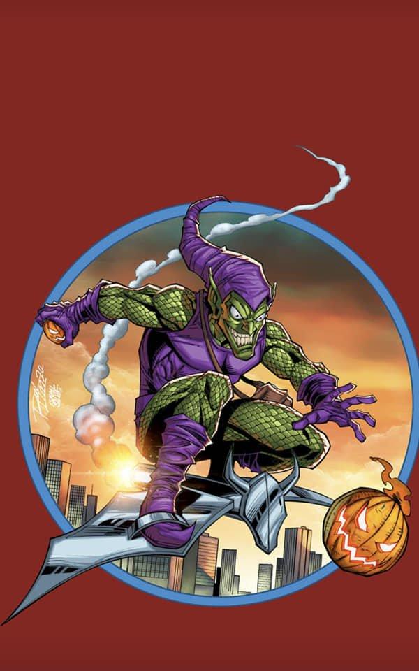 The Amazing Spider-Man #49