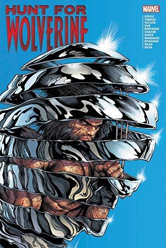 Hunt for Wolverine HC