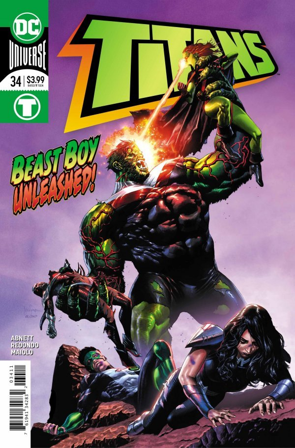 Titans #34