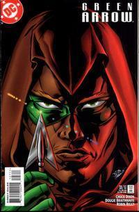 Green Arrow #127