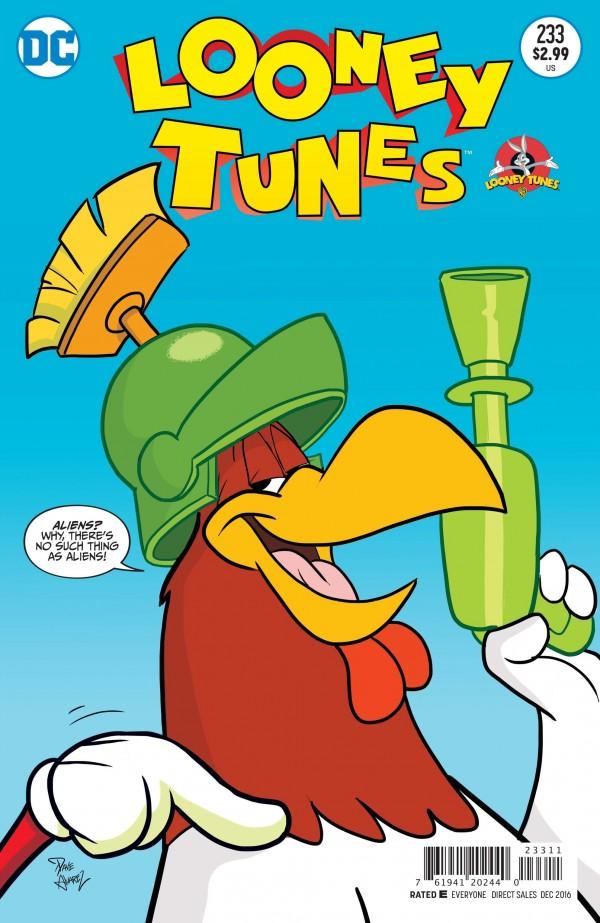 Looney Tunes #233