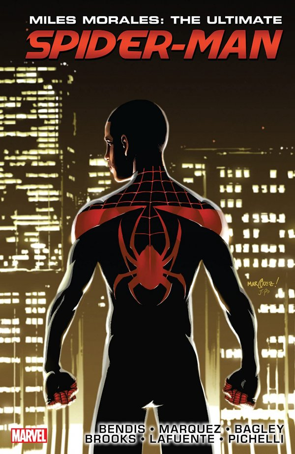 Miles Morales: Ultimate Spider-Man Ultimate Collection Book 3 TP