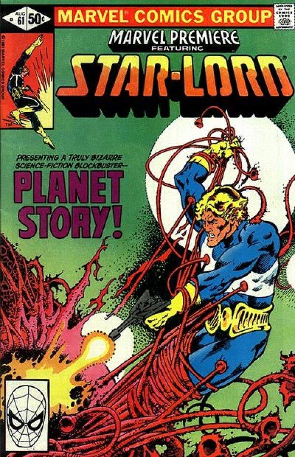 Marvel Premiere #61