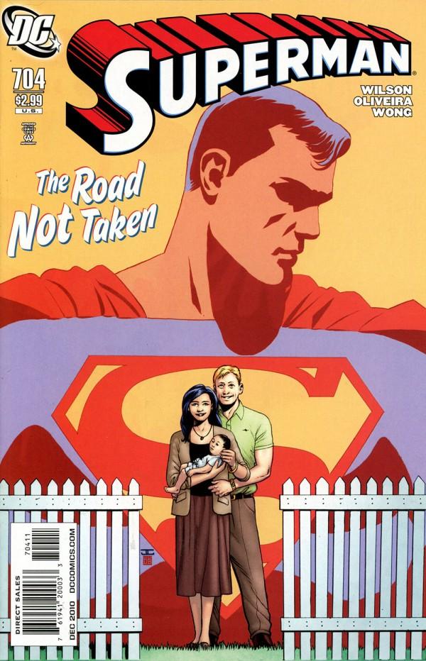 Superman #704