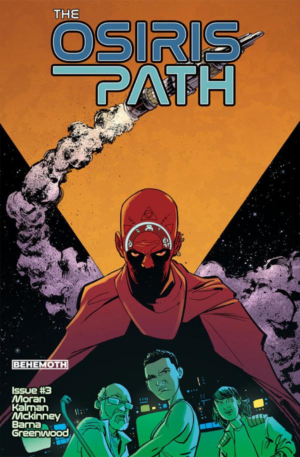 Osiris Path #3